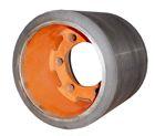 PU.reparatie loopvlak Ø.300x275x30.mm.